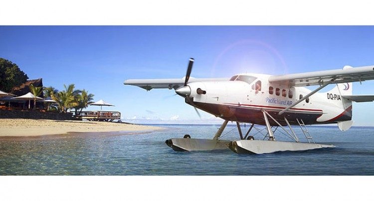 Pacific Island Air Delighted With Tourism Award Nomination