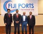Ports Terminal Limited Rebrands To Fiji Ports Terminal Limited