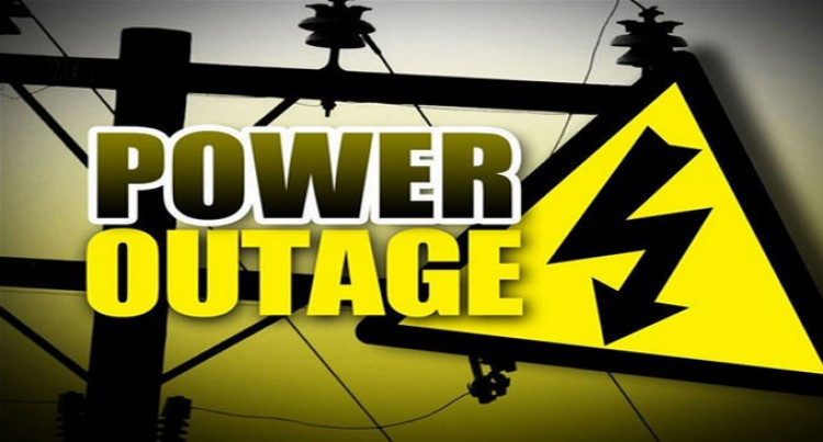 Power Outage Continues In Suva​