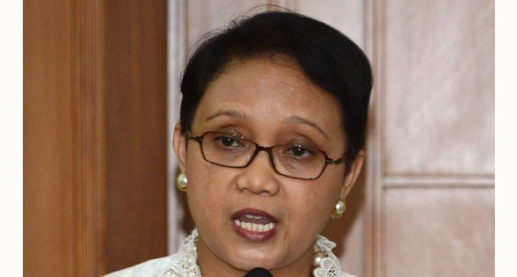 Indonesian Foreign Minister To Visit Fiji