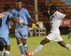 Singh Hits 3 For Suva