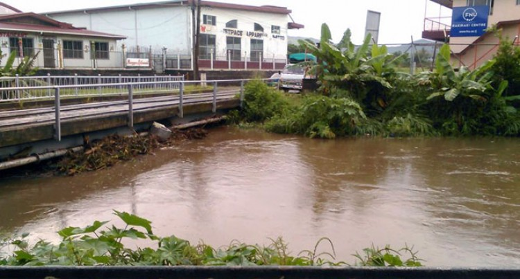 Flooding Concerns In Rakiraki