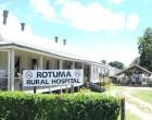 Rotuma Hospital Work Continues