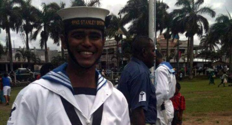 Over $100K Awarded To Wife Of Able Seaman