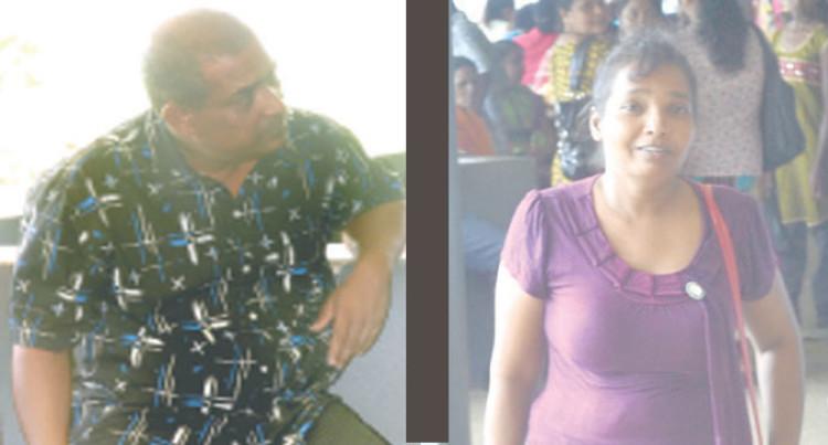 Raj's Hearing Moved To Suva