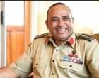 Qiliho takes over Police