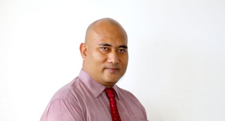 Fiji In Queensland Poll Training