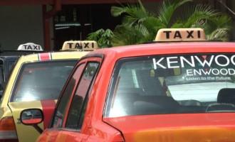 Ram Clarifies Taxi Concession