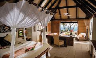 Tokoriki Island Resort Tops Them All