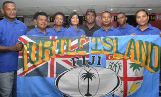 Turtle Island Rewards Staff With US Unforgettable Trip