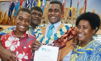 Disability 'No Obstacle'