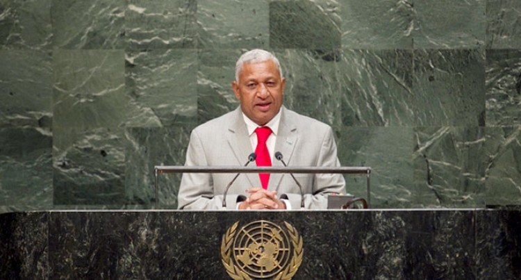 Fiji On Way Up In World Press Freedom Ranking