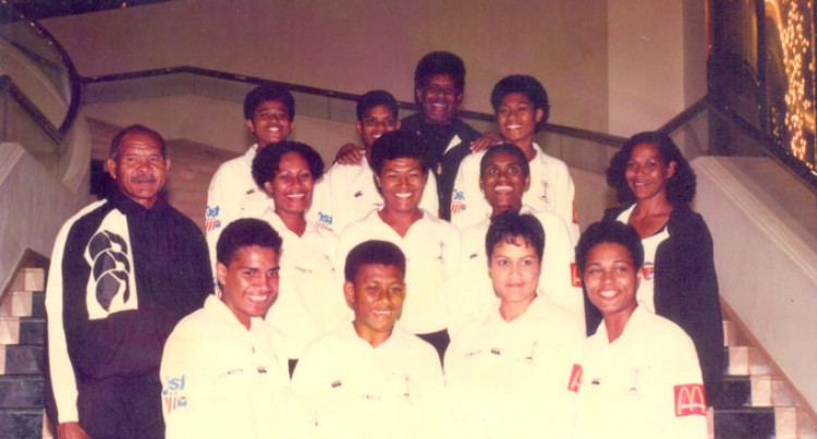How Women Rugby Started In Fiji?