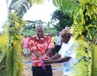 Grounds To Boost Sports Development