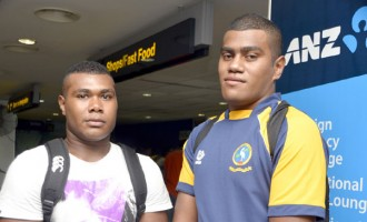 Duo Join Rotorua Boys High