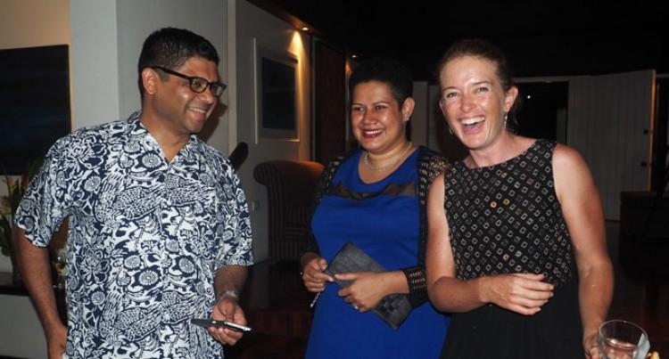Bainimarama Sends Key Well Wishes