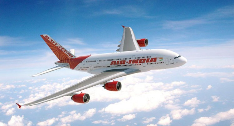 Talks With Air India For Code Sharing With Fiji Airways