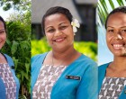 InterContinental Promotes Four