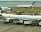 Fiji Airways Airbus bird strike In Auckland Being Assessed