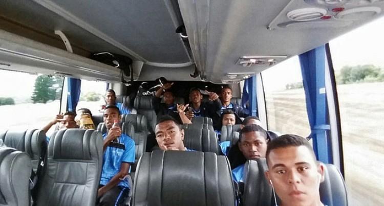 Fijians, Papua New Guinea Today