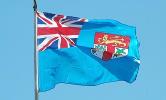 PM Officially Announces Changes To Fiji Flag