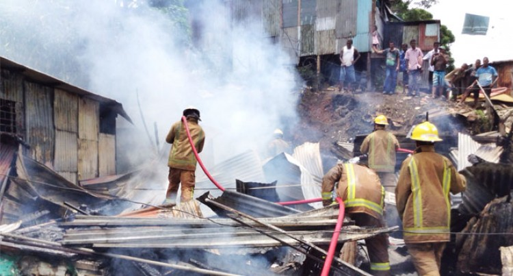 No Casualties In Jittu Fire