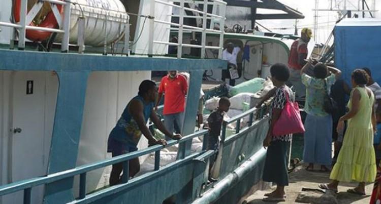 Vessel Owner Tells Of Challenges