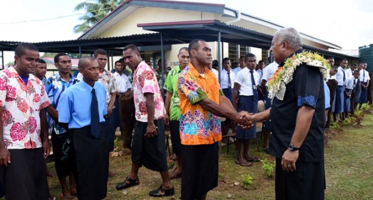Navuso Agriculture School – Making A Comeback