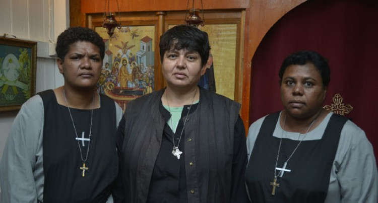 Nuns Ready To Fulfil Roles