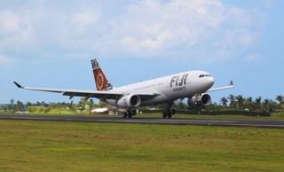 Airports Fiji Traps Stray Animals