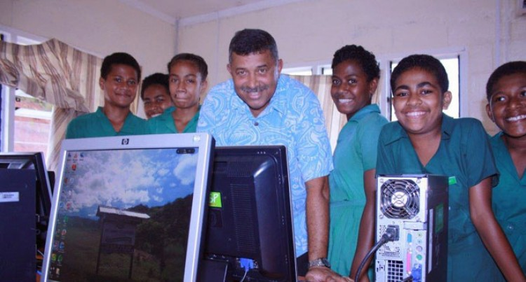 Computers For Sawani Students