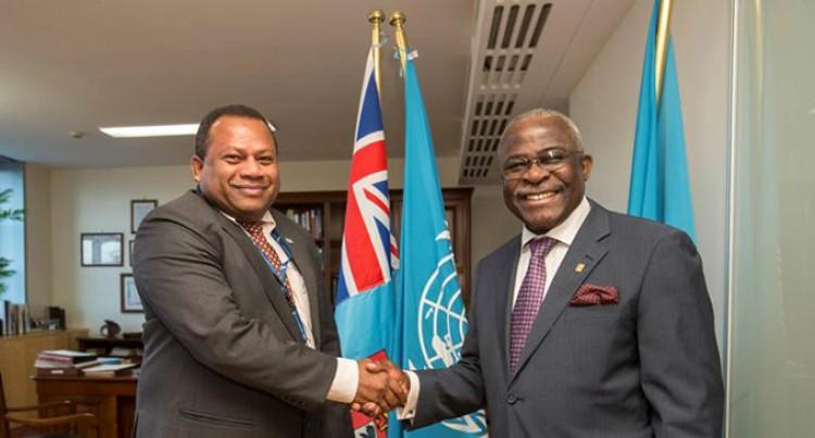 Seruiratu Seals US$6m Agro-Deal For Fiji