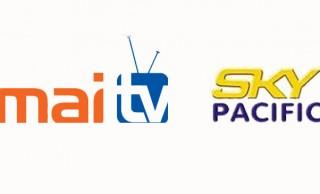 MAI TV Brings Sky News Here