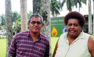 Union Group Seeks 'Justice'