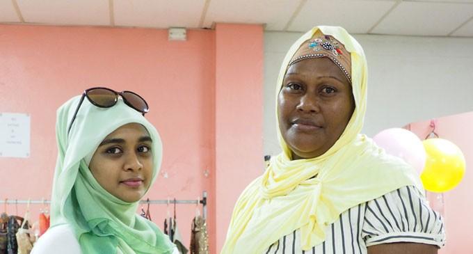World Hijab Day Yesterday