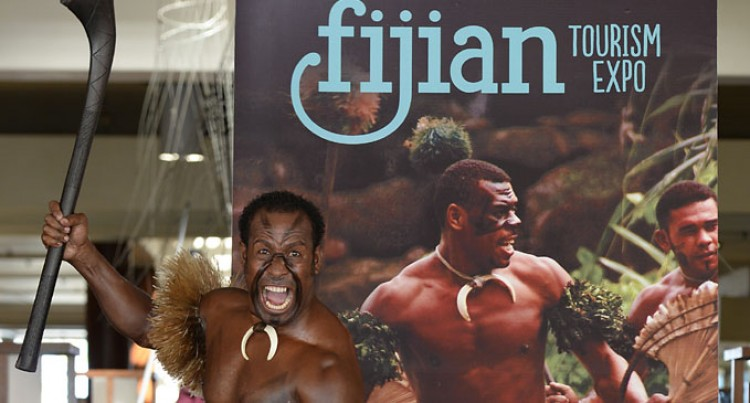 Fiji Airways Confirmed Major Sponsor For Fiji Tourism Expo