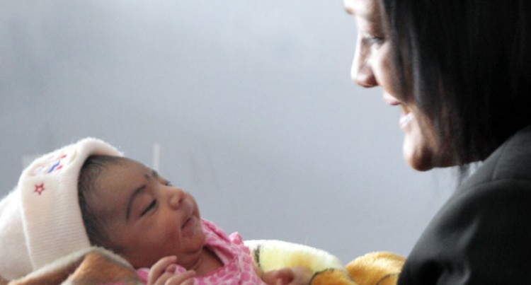 Seek Help, Expectant Mothers Told