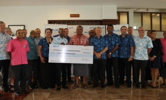 ANZ Provides $50k Boost For Tourism Event
