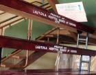 Benches For Lautoka Hospital