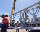 FRA Looks To Employ Local Bridge Contractor