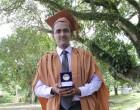 Singh Strikes Gold After Trials