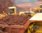 Rain Affects Bauxite Shipment
