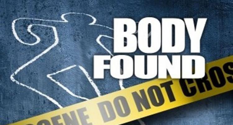 Body Found In Wainibuka River