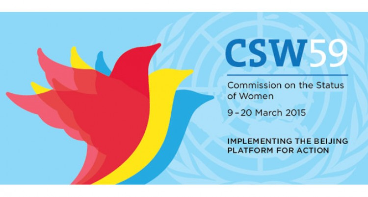Akbar To Attend 59th Session On CSW In New York