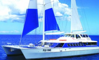 Upgrade Brings Business For Captain Cook Cruises