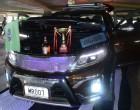 Car Show A Hit: Prasad