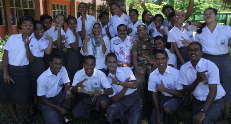 Prefects Told To Be Credible Leaders