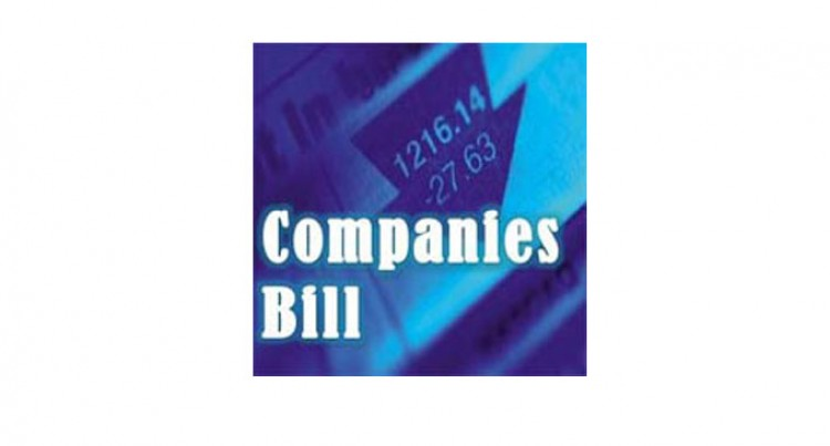 Call For Submission On Companies Bill