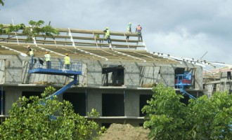 Naupoto To Visit Engineers At The Rotuma Hospital