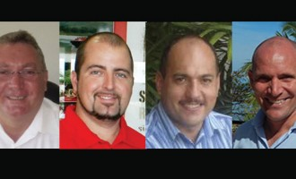 Coral Coast Hoteliers Elect New Committee